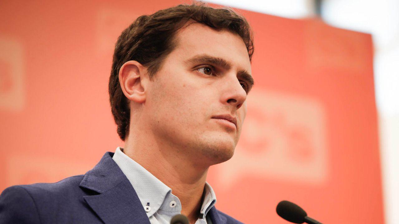 Ciudadanos soluciona con dinero el caso de acoso laboral con su ex jefa de prensa