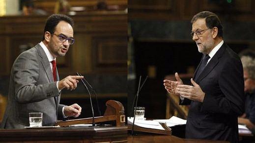 Los vetos del Gobierno a la actividad parlamentaria tensionan la relación con los otros grupos
