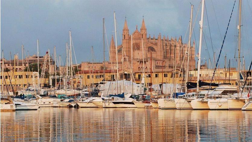 La ciudad de Palma de Mallorca pierde el apellido