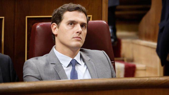 Ciudadanos rebaja su exigencia al PP sobre la devolución del dinero de la amnistía fiscal