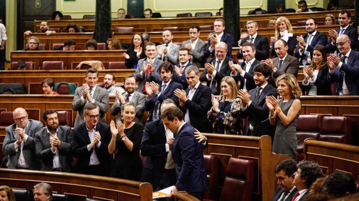 Ciudadanos logra el apoyo de PP, PSOE y Podemos para tramitar su ley urgente de autónomos