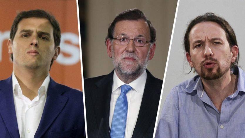 El 'gobierno de la oposición' vuelve a aliarse contra el PP: deroga la Ley mordaza y avanza en apoyos a la pobreza energética