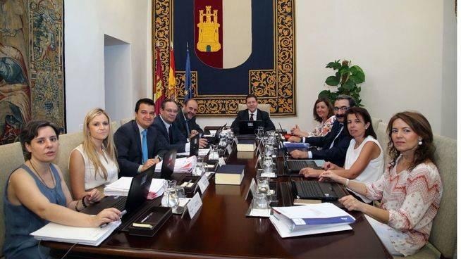 El Gobierno de Castilla-La Mancha confía en tener operativos los presupuestos del próximo año en el primer trimestre de 2017