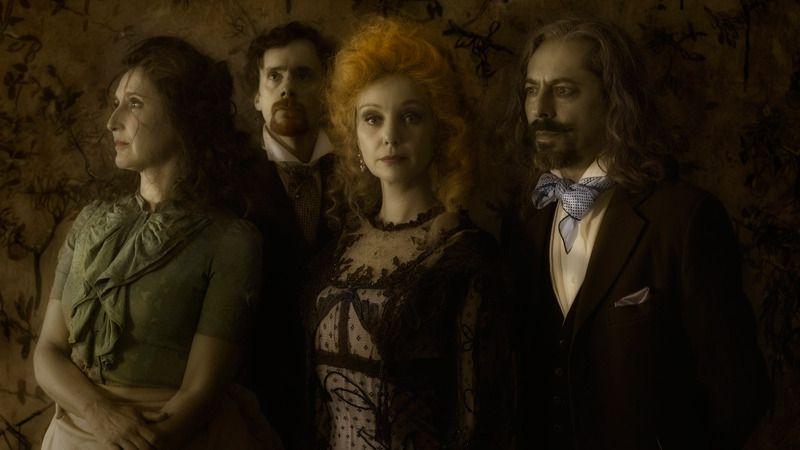 'La noche de las tríbadas' y las incontroladas turbulencias en el ánimo de Strindberg