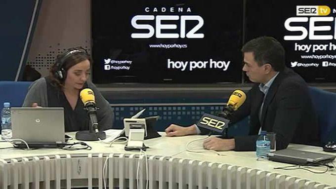 EGM: la SER sigue pagando su campaña sobre el PSOE perdiendo audiencia en la tercera oleada del año