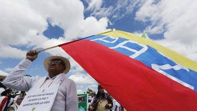 Colombia saca adelante el nuevo acuerdo de paz con la guerrilla sin someterlo a referéndum