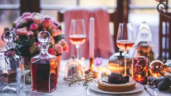 Consejos para no engordar por las comidas y cenas de Navidad