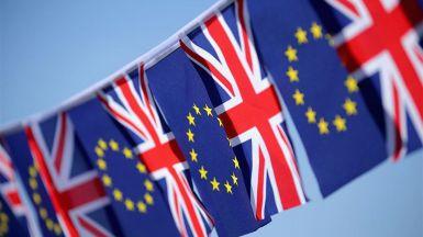 El 'truco' que podría hacer Reino Unido para seguir en el mercado de la UE pese al Brexit