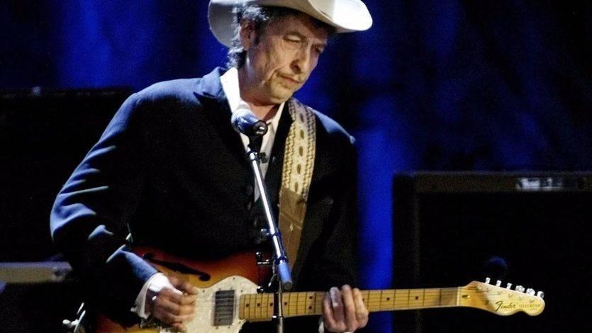 Bob Dylan también deja plantado a Obama