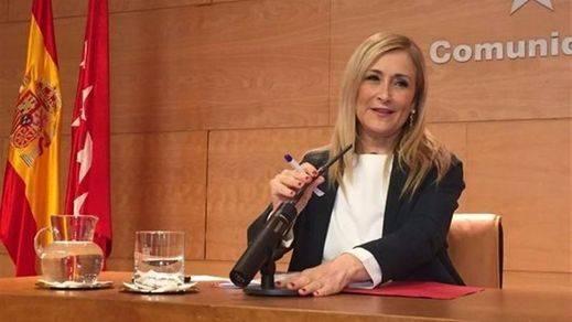 Cifuentes asegura que el proyecto Cordish no tiene nada que ver con Eurovegas