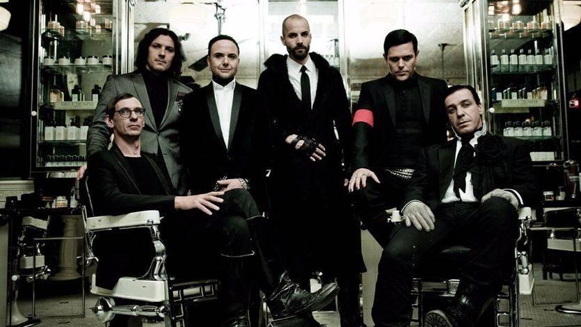 Rammstein encabeza las primeras confirmaciones de Resurrection Fest 2017