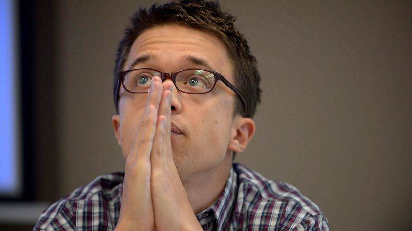 Errejón desvela si se enfrentará o no a Pablo Iglesias por liderar Podemos