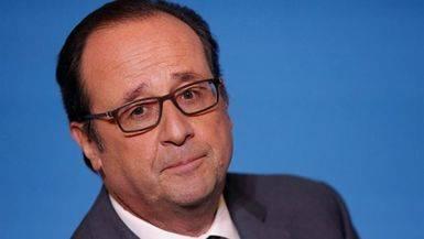 Au revoir, Hollande: el presidente francés tira la toalla y le pone la alfombra a la derecha