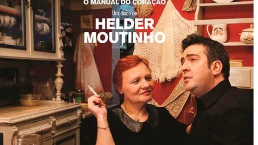 El gran Helder Moutinho nos muestra el más musical 'Manual del Corazón'