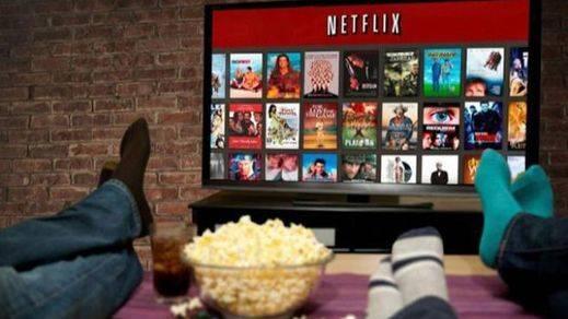 Netflix también se podrá ver ahora sin conexión a Internet: modo offline