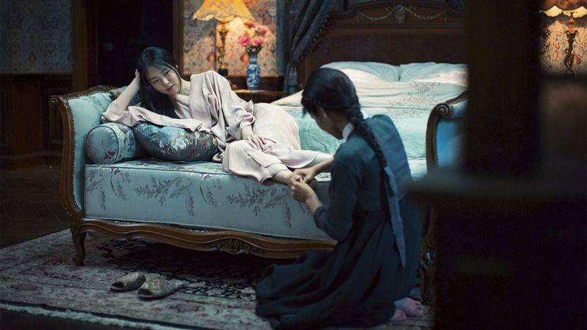 'La doncella (The Handmaiden)': Una perturbadora y maravillosa película