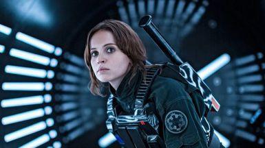 'Rogue One, Una historia de Star Wars': así empezará el spin-off
