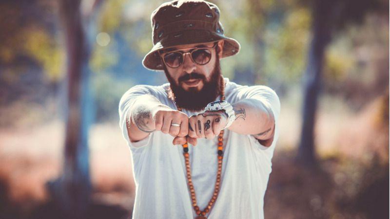 Little Pepe, el rey del reggae en español, está más original y 'Templao' que nunca