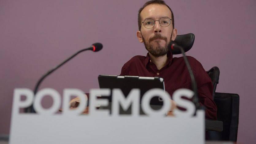 Podemos culpa al PP de usar la muerte de Barberá para 'dar pasos atrás' contra la corrupción