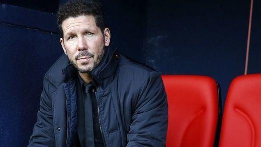 El hijo de Simeone acrecienta los rumores al asegurar que entrará al Inter