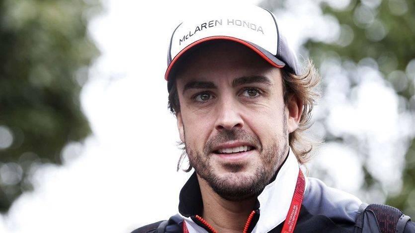 Fernando Alonso espera el 'regalo' de Navidad: ser el sustituto de Rosberg en Mercedes