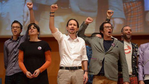 Los anticapitalistas mueven ficha en Podemos para pedir un proceso interno más plural