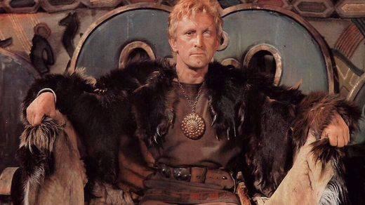 Las 10 mejores películas de Kirk Douglas