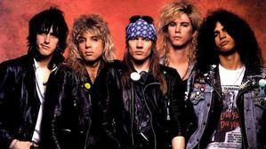 Lo mejor de Guns N' Roses