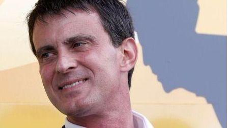 Valls confirma un secreto a voces: da un paso al frente para optar al Elíseo