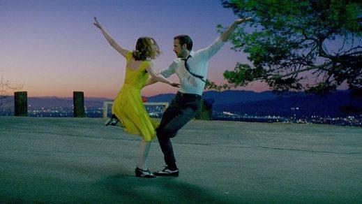 'La La Land' comienza en cabeza la carrera por el Oscar tras arrasar en los premios de la Asociación de Críticos de Washington