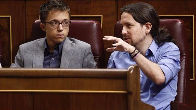 Errejón presentará una propuesta política diferente a la de Iglesias en la Asamblea de Podemos