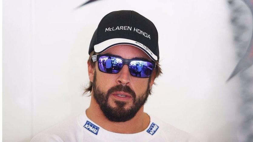 Mercedes admite que Alonso está entre los aspirantes a sustituir a Rosberg