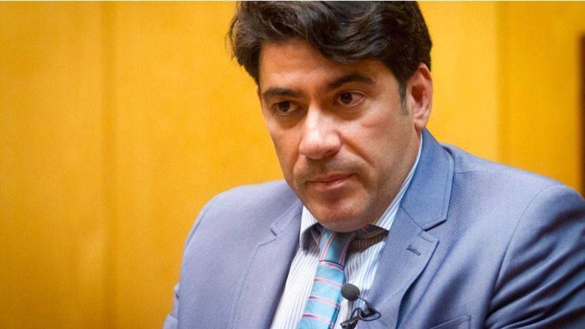 Ultimátum de Ciudadanos a Cifuentes para apartar a David Pérez tras sus insultos a las feministas