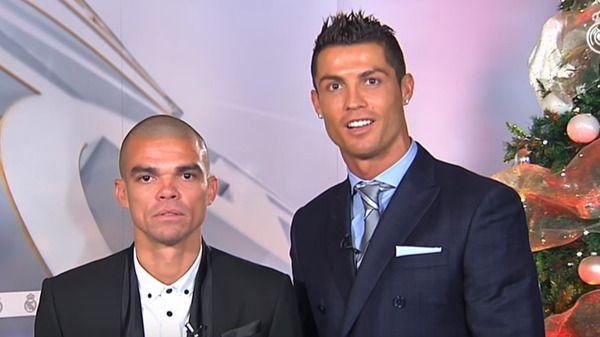 Caso de las deudas tributarias: el Madrid tarda 4 días en defender a Cristiano y Pepe se defiende solo