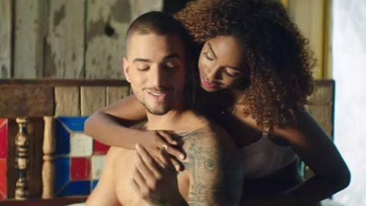 El nuevo socio de Shakira, Maluma, en el disparadero internacional por su machismo