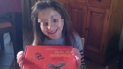 Detenidos los padres de la niña Nadia Nerea por el presunto delito de estafa