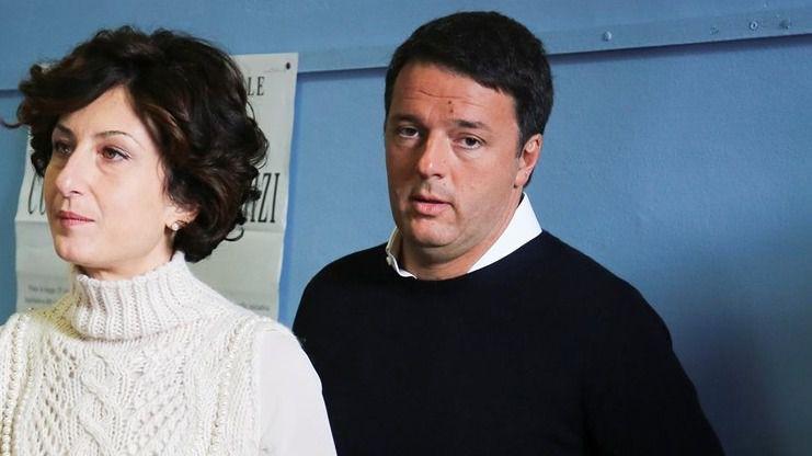 Llegó el vacío a Italia: Renzi presenta su dimisión aunque el presidente Mattarella le obliga a esperar