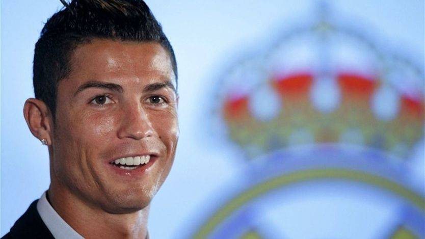 Cristiano Ronaldo contraataca: presentó este año sus bienes e ingresos declarados en el extranjero