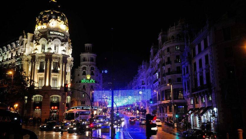 Madrid busca extender la peatonalización de la Gran Vía de manera permanente