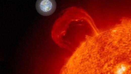 ¿Puede la Tierra sobrevivir al Sol?
