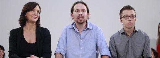 Se armó el belén en Podemos: Errejón dinamita el partido con su propuesta contra Pablo Iglesias