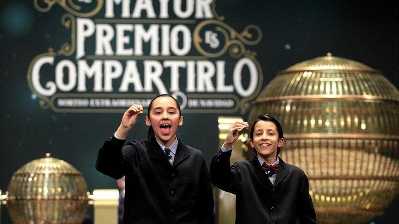 Sorteo de 'El Gordo' de la Lotería de Navidad: el número que más sale