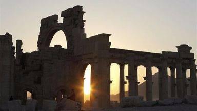 El Estado Islámico asegura haber recuperado Palmira, a pesar de los bombardeos rusos
