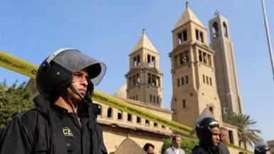 El terror también resurge en Egipto: al menos 25 muertos por el atentado en la catedral copta de El Cairo