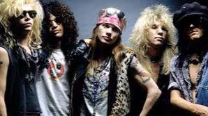 Crónica de un éxito anunciado: agotadas las localidades para ver a Guns n' Roses en Madrid