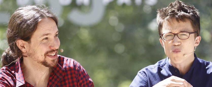 Podemos sigue haciendo un circo mediático: Pablo Iglesias escribe una carta pública a Errejón en la prensa