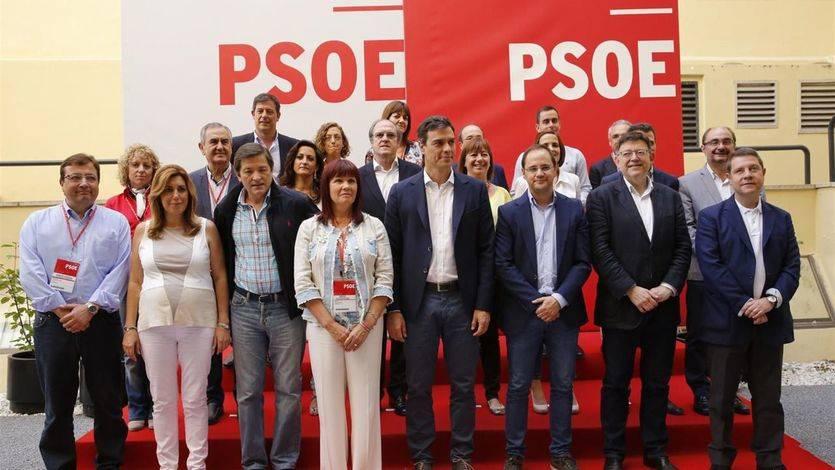 El PSOE estaría pensando en impedir unas primarias abiertas para que no gane Sánchez