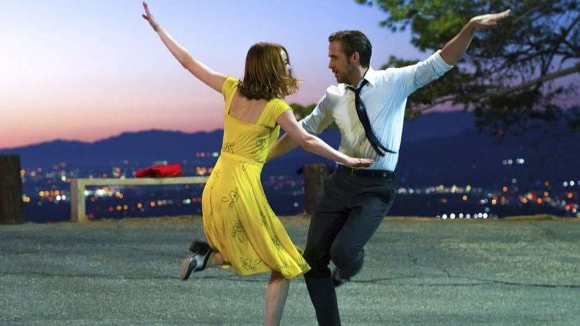 Globos de Oro 2017 (Cine): 'La La Land' y 'Manchester frente al mar' se confirman como las grandes favoritas