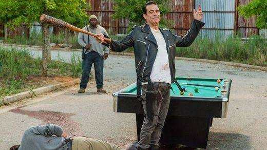 'The Walking Dead' 7x08: ¿y después?