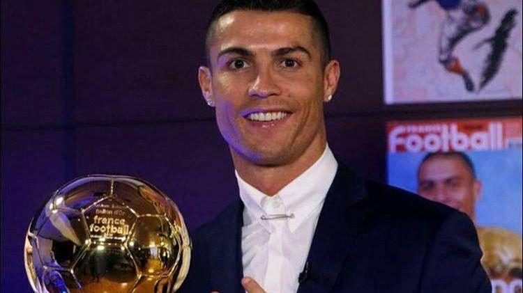 Todos los Balones de Oro de la historia del fútbol